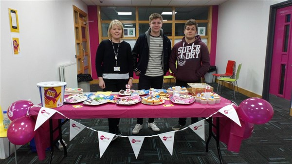 Mencap Big Tea Party Fundraiser