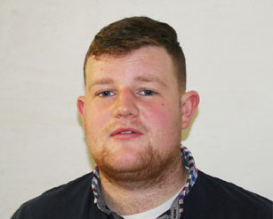 Niall McGivern - Plastering Apprenticeship NI Level 3