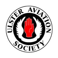 Ulster Aviation Society logo