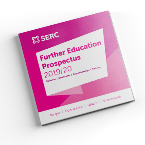 Full Time Further Education Prospectus