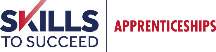 Image of the the Apprenticeship Skills to Succeed logo